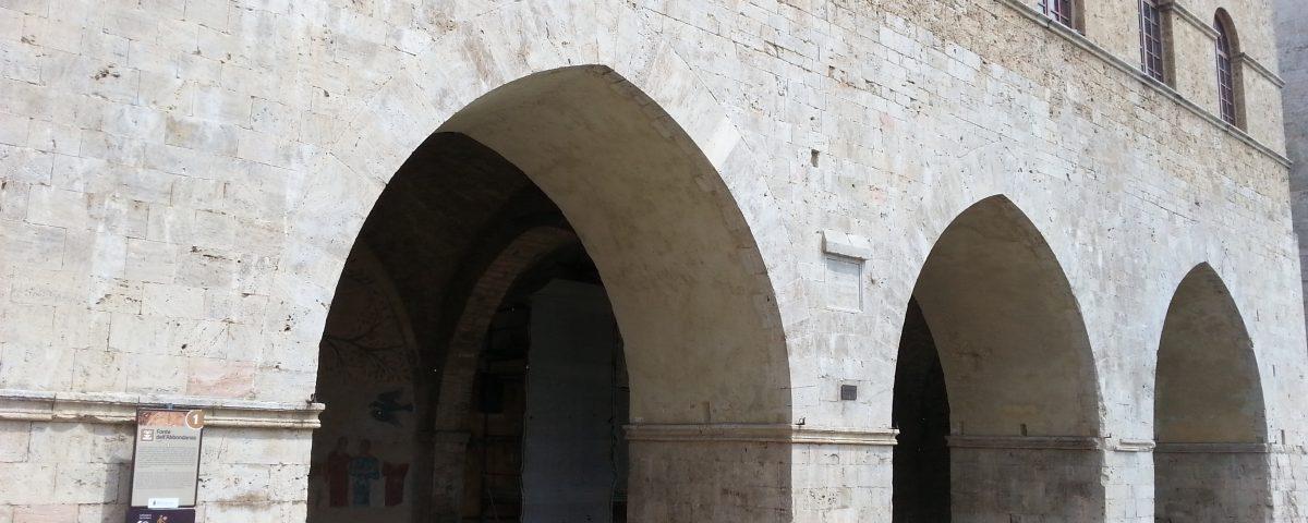 Palazzo dell'Abbondanza