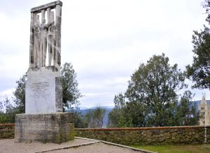 Monumento ai Martiri di Niccioleta